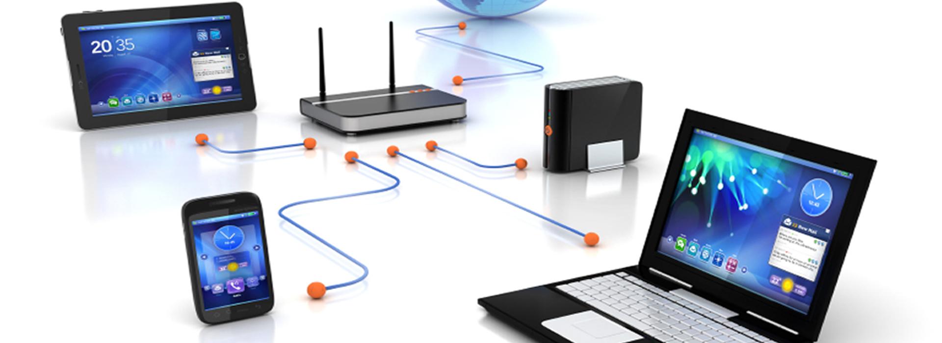 Corso Reti e networking