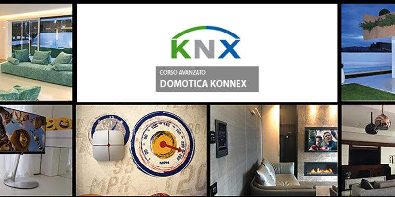 Corso Domotica KNX