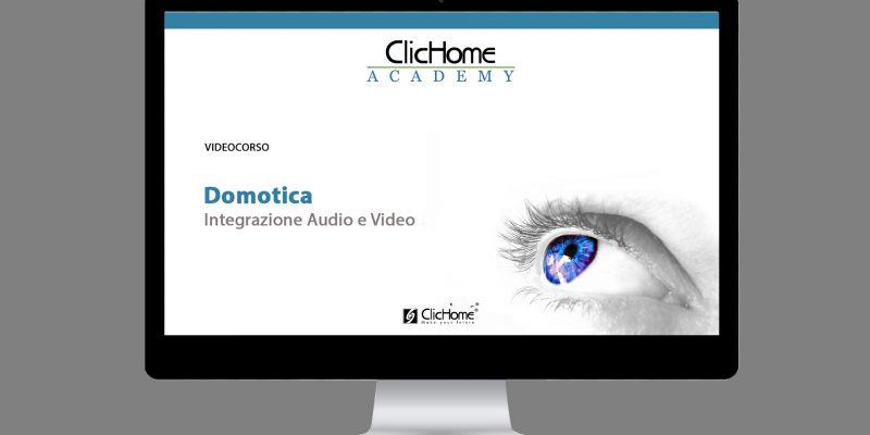 videocorso audio e video
